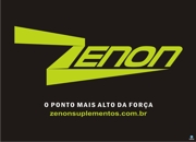 ZENON SUPLEMENTOS
