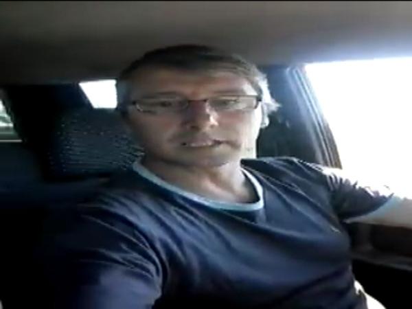 Máximo Ferreira será el chófer de Francisco en su visita a Chuy